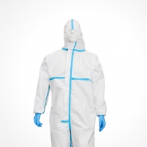 Medical disposable protective suits